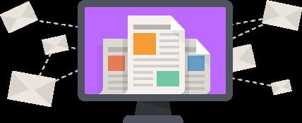 Get WebHappy News