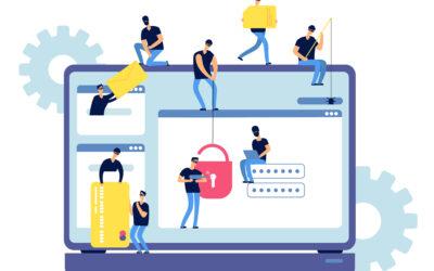Website Vulnerabilities – Target Links