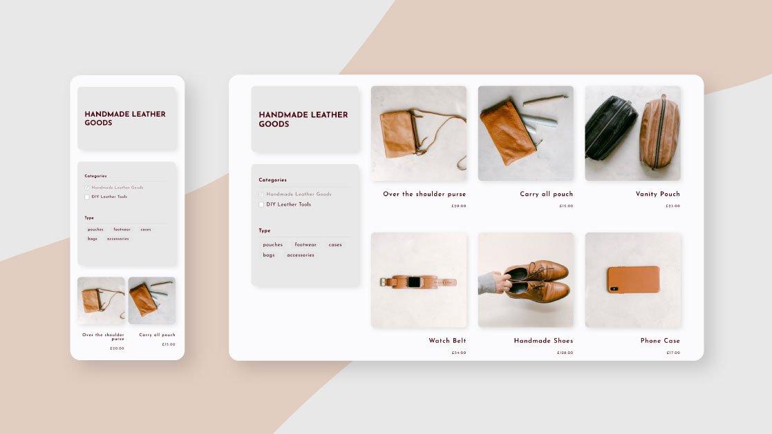 WebHappy Creatives WooCommerce Store
