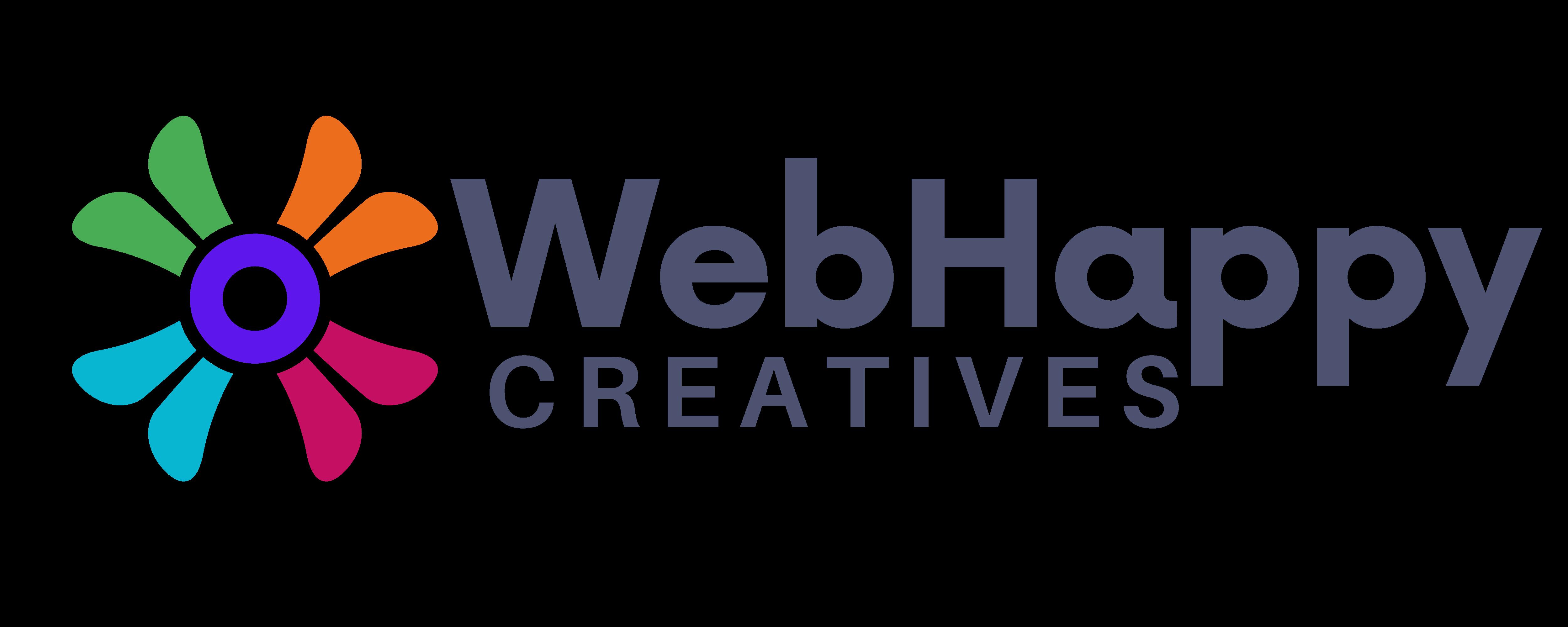 WebHappy Creatives